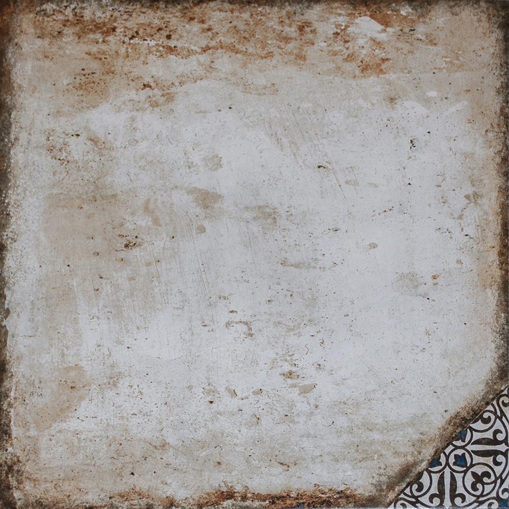 Плитка для пола глазурованная R Naveda Mix W 400x400 /9