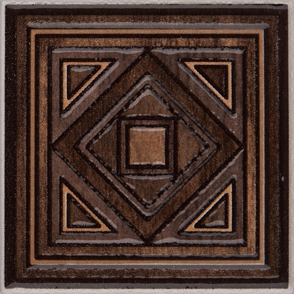 Декор пол Crema 2 (100x100) D14 /51