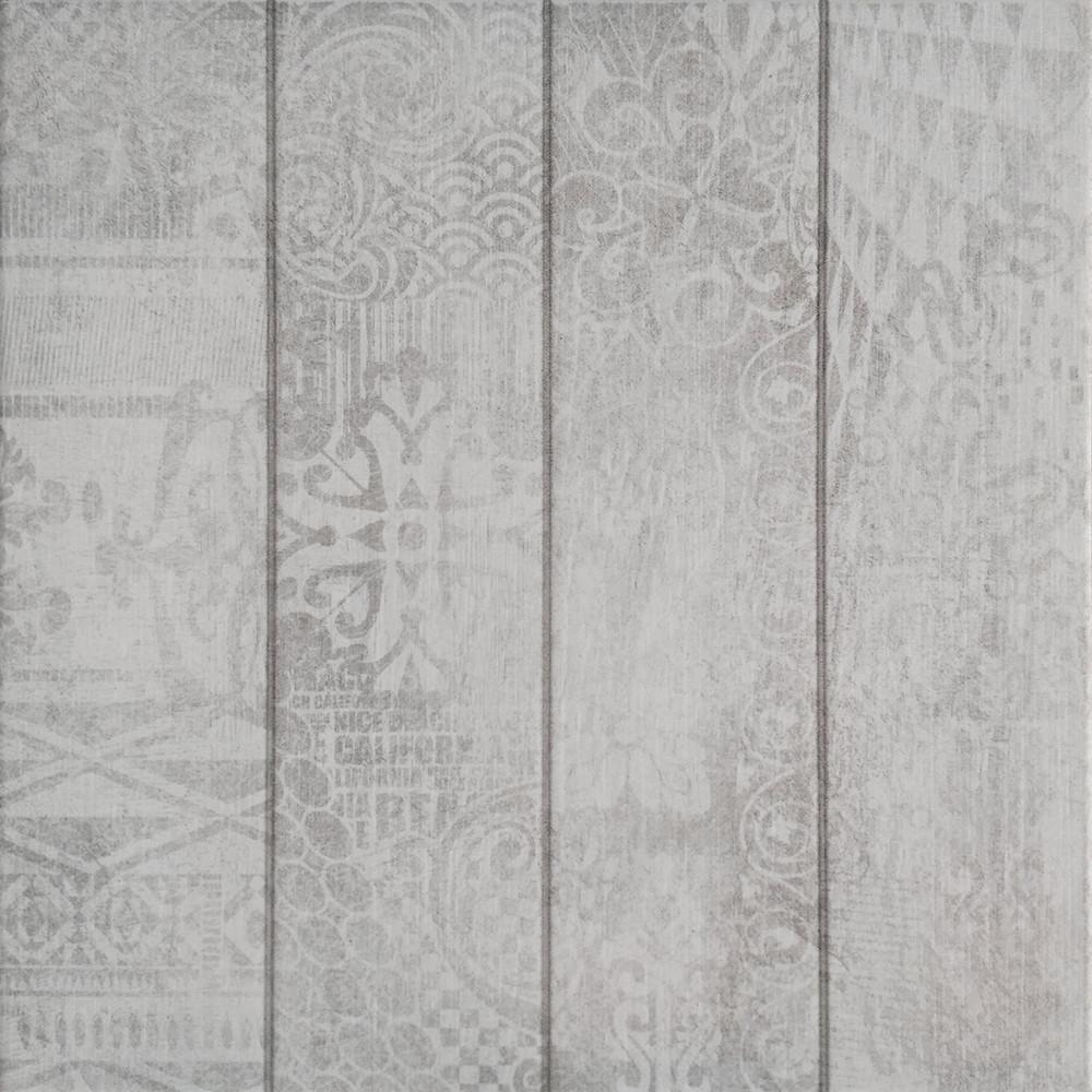 Плитка для пола глазурованная R Ruan Pattern W 400x400 /9
