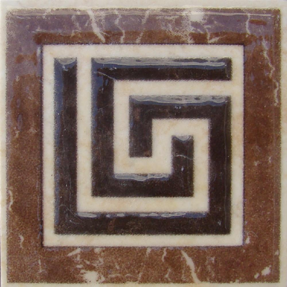 Декор пол Navara BC 70x70 D10