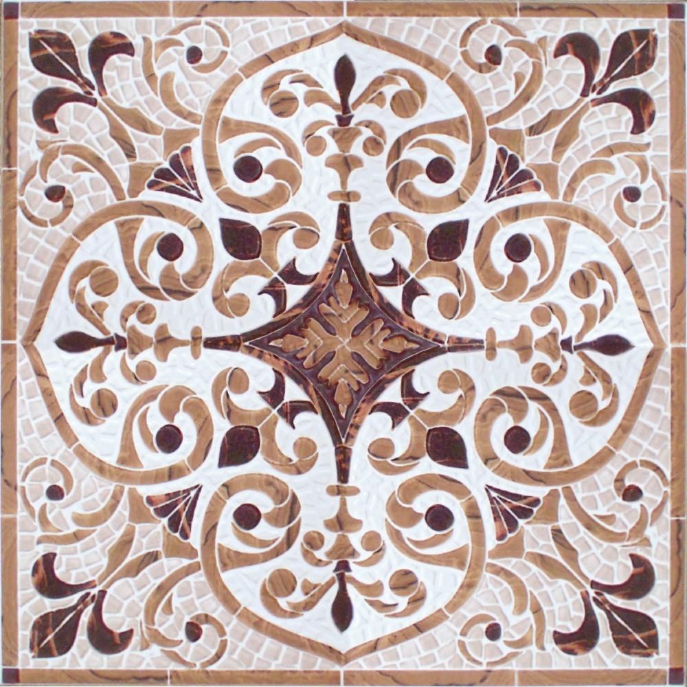Декор пол Декор 400x400 Turkish B D5 /8 сорт S