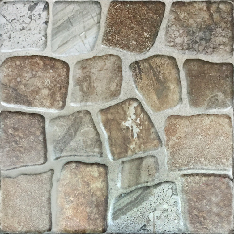 Плитка для пола глазурованная Tuluz GR 300x300 /18