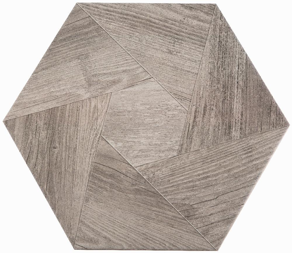 Плитка для пола глазурованная Wood GR 346x400