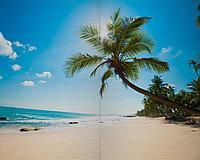 Декор-панно Sea Cost 800x1000 D17