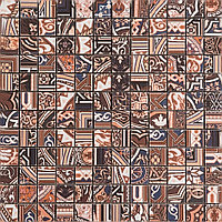 Мозаика Mos Aladdin Pattern B 300x300 M2 /10