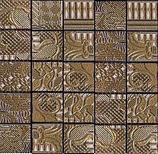 Мозаика Mos Empire Gold 300x300 M4 /11