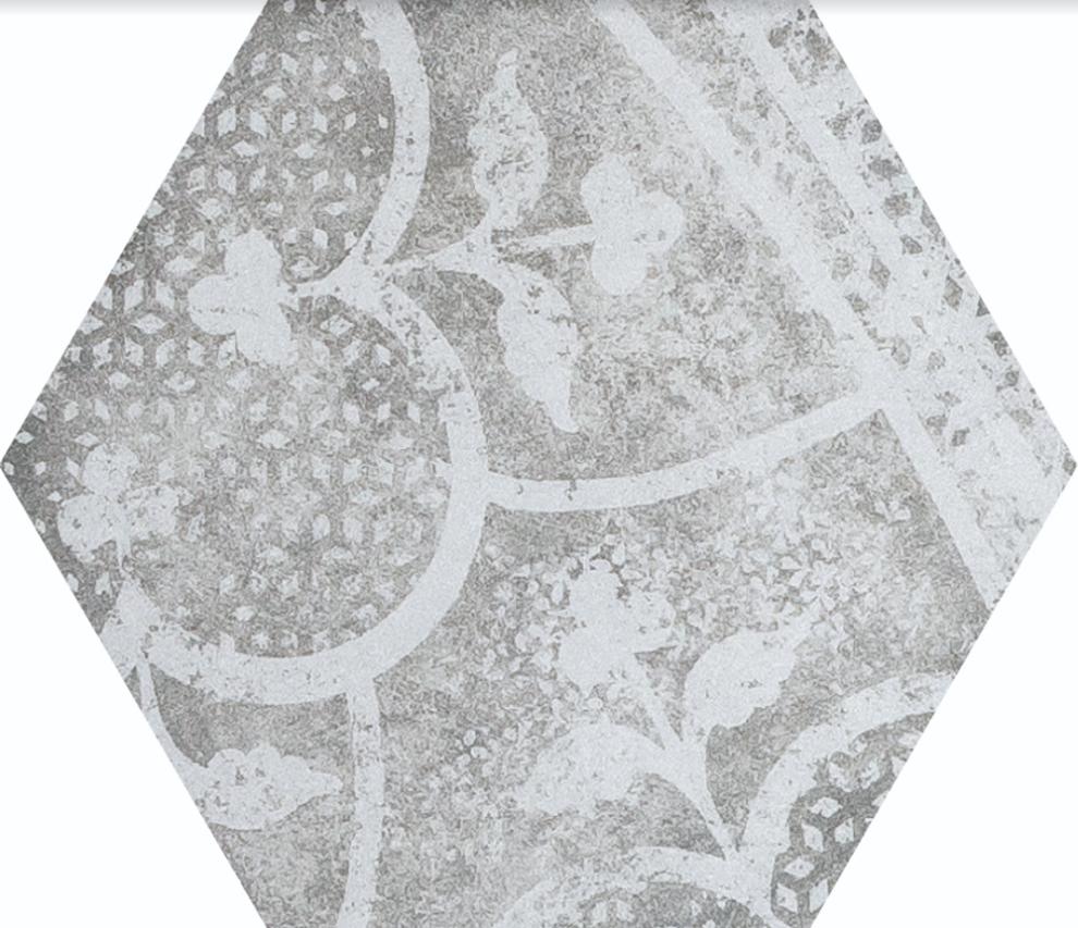 Плитка для пола глазурованная Aurora Mix GRC 100x115