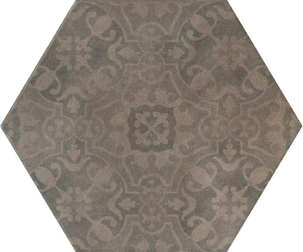 Плитка для пола глазурованная Dublin Mix B 346x400