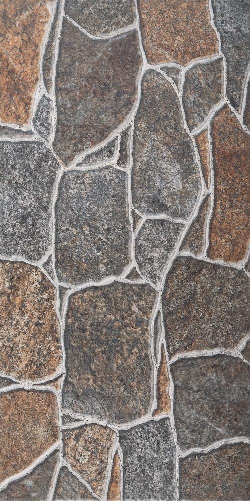 Плитка для пола глазурованная Garda M 300x600