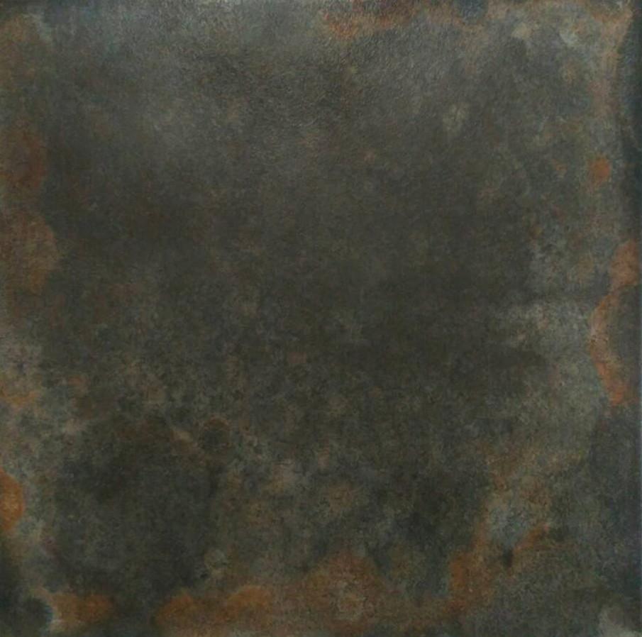 Плитка для пола глазурованная Grunge M 400x400 /9
