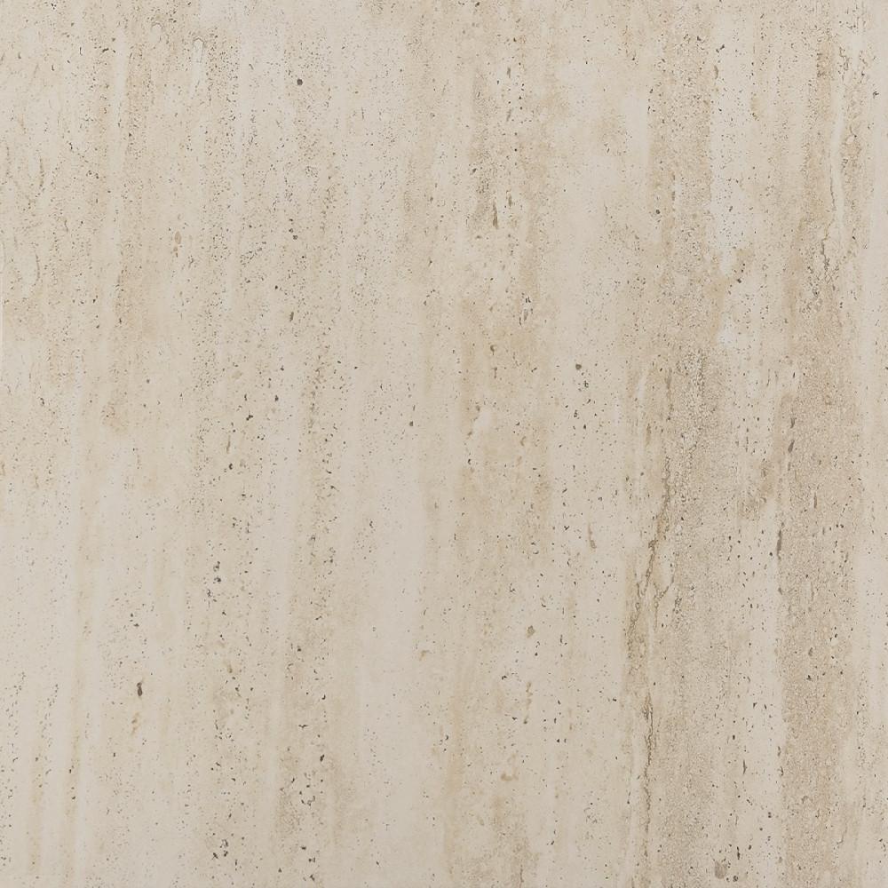 Плитка для пола ректифицированная Travertine B 600x600 /4 P