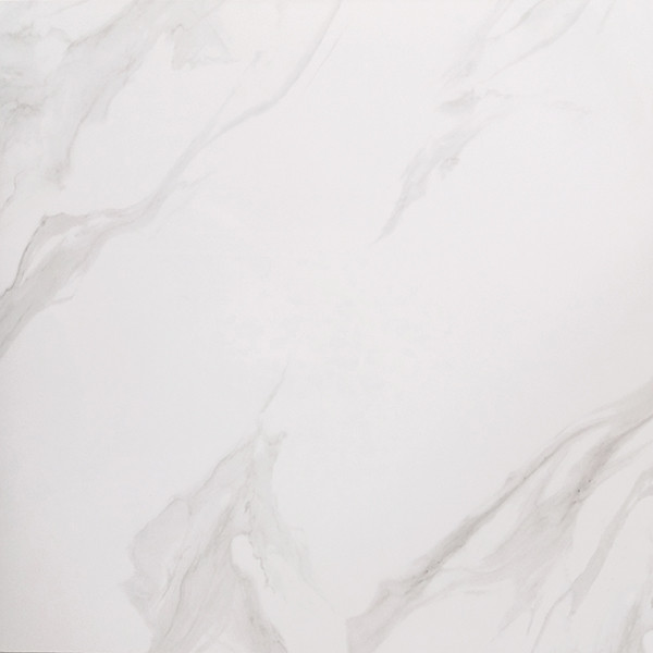 Плитка КЕРАМОГРАНІТ лаппатир. 600x600 PK Calacatta GR сорт 1