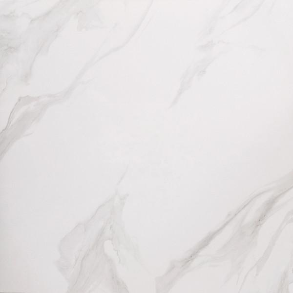 Плитка КЕРАМОГРАНІТ лаппатир. 600x600 PK Calacatta GR сорт S