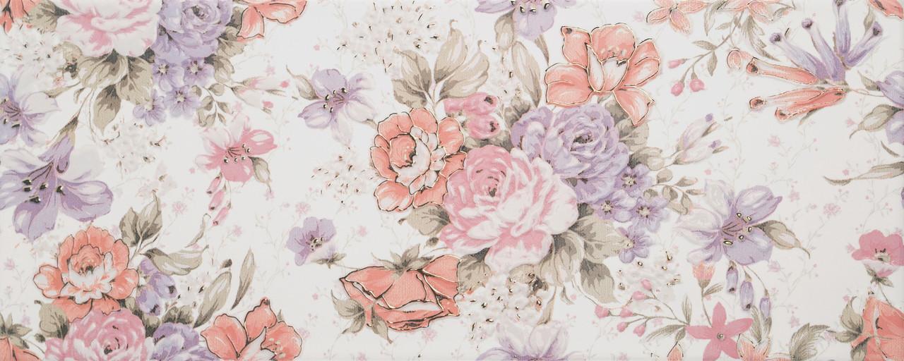 Плитка облицовочная Medoc 2 Flowers 200x500 /17
