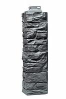 Угол наружный Кварцевый  471х115х155  мм Скала FINEBER