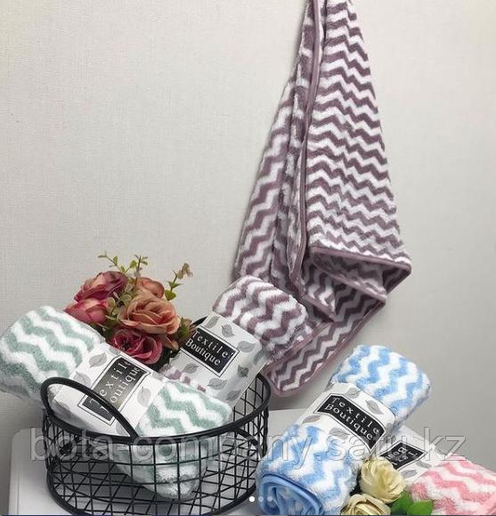 Кухонное полотенце пенка 5в1
