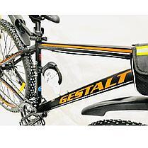 Велосипед GESTALT G500 27,5 19/21, фото 3