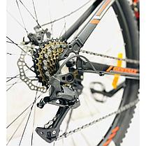 Велосипед GESTALT G500 27,5 19/21, фото 2
