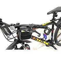 Велосипед GESTALT G700 29 19/21, фото 3