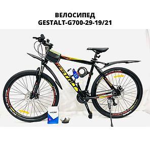 Велосипед GESTALT G700 29 19/21, фото 2