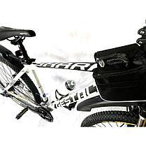 Велосипед GESTALT G700 27,5 19/21, фото 2