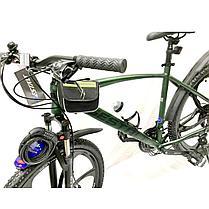 Велосипед GESTALT G707 26 титан, фото 2