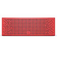 Колонка Bluetooth Xiaomi Square Box 2 Red