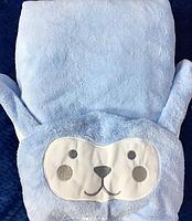 Детское полотенце уголок пенка, фото 2