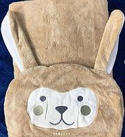 Детское полотенце уголок пенка, фото 3