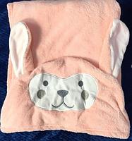 Детское полотенце уголок пенка, фото 4