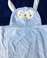 Детское полотенце уголок пенка, фото 5