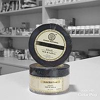 Крем для рук Khadi Natural с богатым составом ценных растительных масел, шафраном, козьим молоком и маслом ши