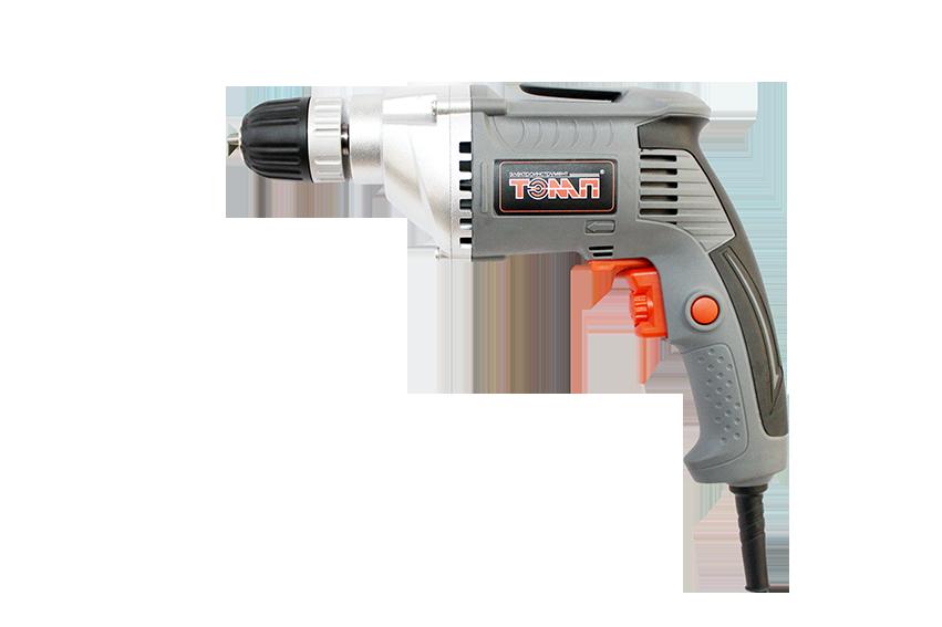 Дрель электрическая ТЭМП - ДЭ-680