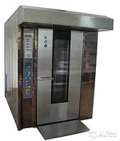 Хлебопекарные печи для выпечки хлебобулочных изделий (жарочный шкаф)