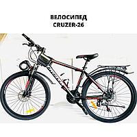 Велосипед CRUZER 26