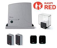 Комплект автоматики для откатных Nice RD400 KIT2