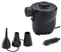 Насос (электрический c аккумулятором) HIGH PEAK Мод. 220-12V/33W (с фонарем), R 89406