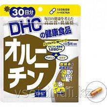 Орнитин для похудения и роста мышечной массы DHC на 30 дней