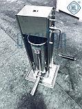 Вертикальный колбасный шприц TV-10L, фото 3