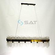 Люстра Hi-Tech P 464/1000 White E14*16