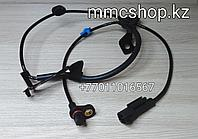 Датчик abs абс частоты вращения колеса ABS RR RH 4670A580 лансер 10 митсубиши lancer X mitsubishi запчасти