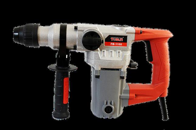 Перфоратор ТЭМП - ПВ-1100 W - 4,5 дж, фото 2