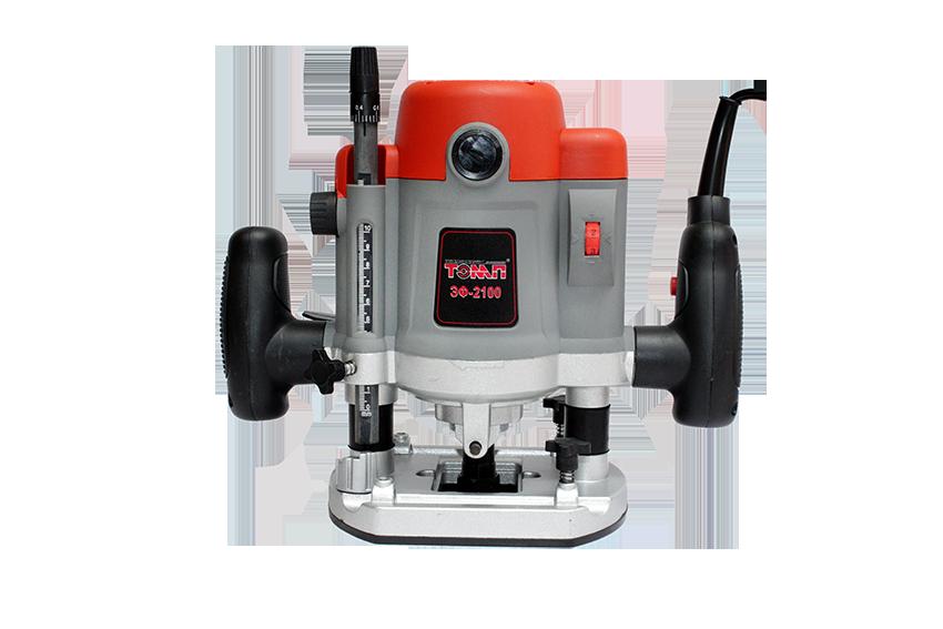 Фрезер электрический ТЭМП - ЭФ-2100