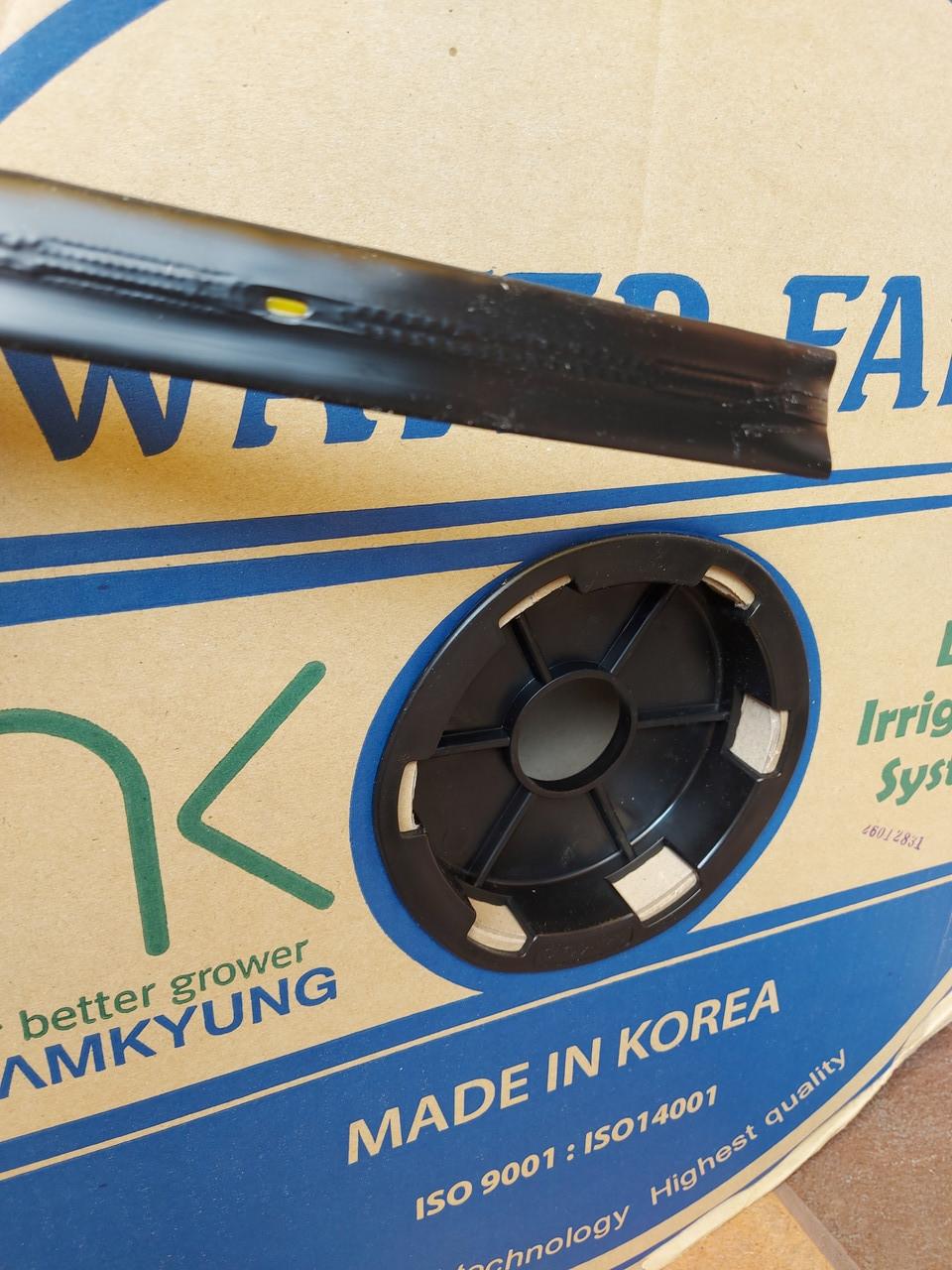 Капельная система орошения (Юж. Корея) - фото 2