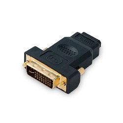 HDMI-DVI 24+5 SHIP SH6047-P