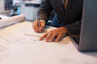 Проверка и разработка исполнительно-технической документации