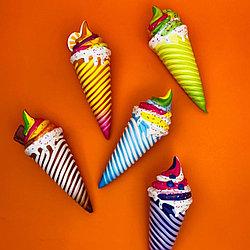 Сквиш «Мороженое»