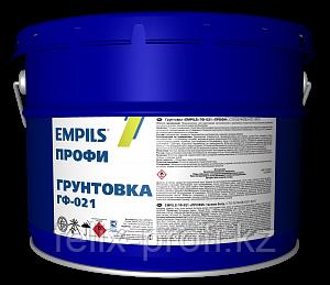 EMPILS ГФ-021 «ПРОФИ» серая 20 кг