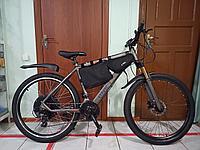 Электровелосипед 48v 1000w (max 1500w) , аккум. Li-ion 48v 25 A/H . Кол.26 . Гидравлика.
