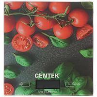 Кухонные весы Centek CT-2462 Черри
